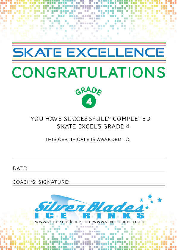 Skate Excellence Products
