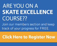 Skate Excellence - Course Register
