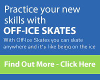 Skate Excellence - Off Ice Skates